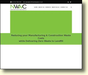 WebSite: North West Waste Consultants LTD